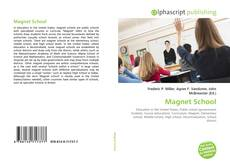 Bookcover of Magnet School
