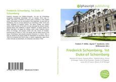 Copertina di Frederick Schomberg, 1st Duke of Schomberg