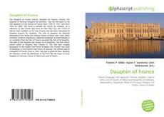 Portada del libro de Dauphin of France
