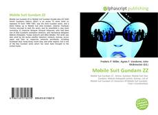 Bookcover of Mobile Suit Gundam ZZ