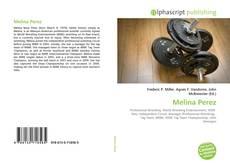 Melina Perez的封面