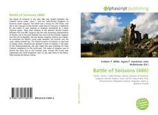 Borítókép a  Battle of Soissons (486) - hoz