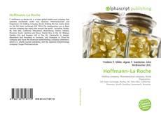 Copertina di Hoffmann–La Roche