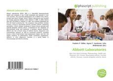 Capa do livro de Abbott Laboratories