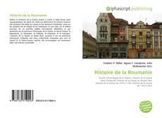 Bookcover of Histoire de la Roumanie
