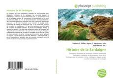 Borítókép a  Histoire de la Sardaigne - hoz
