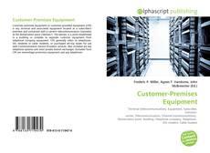 Copertina di Customer-Premises Equipment