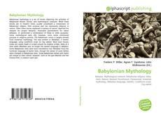 Bookcover of Babylonian Mythology