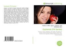 Capa do livro de Eastwick (TV Series)