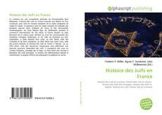 Bookcover of Histoire des Juifs en France