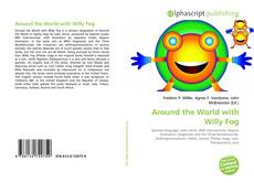 Bookcover of Around the World with Willy Fog