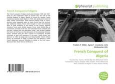 French Conquest of Algeria的封面