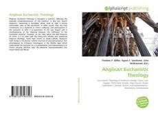Обложка Anglican Eucharistic Theology