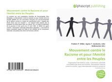 Bookcover of Mouvement contre le Racisme et pour l'Amitié entre les Peuples