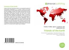 Bookcover of Friends of the Earth