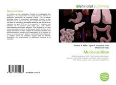 Copertina di Mucoviscidose