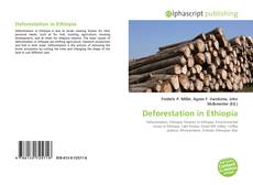 Couverture de Deforestation in Ethiopia