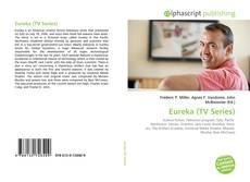 Bookcover of Eureka (TV Series)