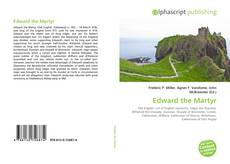 Bookcover of Edward the Martyr