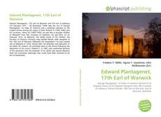 Copertina di Edward Plantagenet, 17th Earl of Warwick