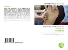 Portada del libro de Hepatitis