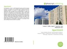 Bookcover of Apartment