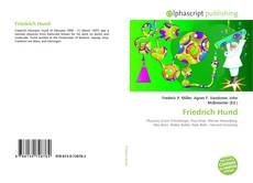 Friedrich Hund的封面