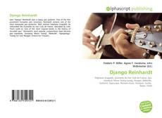 Bookcover of Django Reinhardt