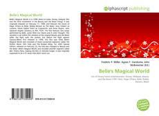 Обложка Belle's Magical World