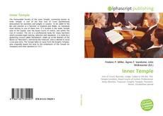 Inner Temple kitap kapağı