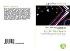Bookcover of Ben 10: Alien Swarm