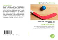 Bookcover of Heritage Classic
