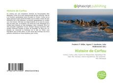 Bookcover of Histoire de Corfou