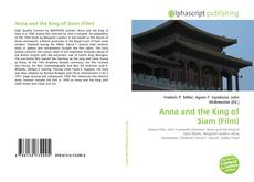 Bookcover of Anna and the King of Siam (Film)