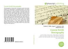 Borítókép a  Connie Smith Discography - hoz