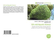Portada del libro de GIS and Aquatic Science