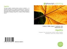 Bookcover of Agathis
