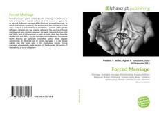 Bookcover of Forced Marriage