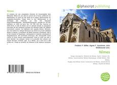 Bookcover of Nîmes