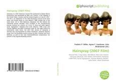 Copertina di Hairspray (2007 Film)