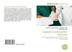 Bookcover of Augustin Jacob Landré-Beauvais