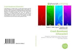 Bookcover of Crash Bandicoot (Character)