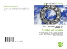 Capa do livro de Astrological Symbols