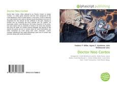 Bookcover of Doctor Neo Cortex