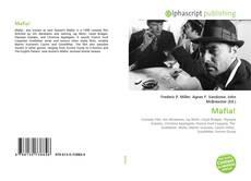Bookcover of Mafia!