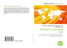 Hinduism in Southeast Asia的封面