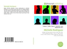 Bookcover of Michelle Rodriguez