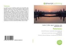 Bookcover of Palaiseau