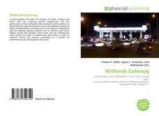 Bookcover of Midlands Gateway