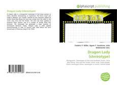 Portada del libro de Dragon Lady (stereotype)